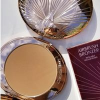 Charlotte Tilbury Airbrush Bronzer бронзер для лица Fair
