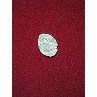 Монета -Чешуйка