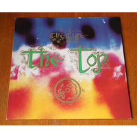 """The Cure """"The Top"""" LP, 1984"""