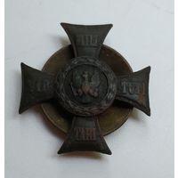 Полковой знак лейб-гвардии гренадерского полка