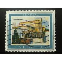 Италия 1974 туризм