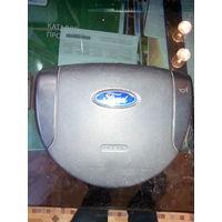 Подушка безопасности Ford Mondeo 3 в рулевое колес