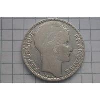 10 франков 1933г.