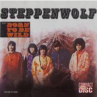 Steppenwolf - Steppenwolf (1968, Audio CD)
