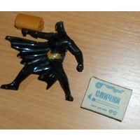 Человек-паук игрушка