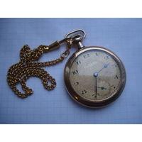 Часы CONSUMATE,Swiss Made!Времен Третьего Рейха!