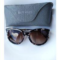 Очки солнцезащитные ETRO 54мм