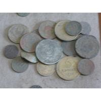 Монеты ссср лот kbw