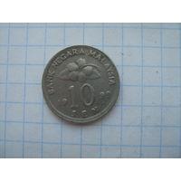 Малайзия 10 сен 1999г.