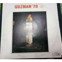 Guzman '79Конкурс музыки Куба