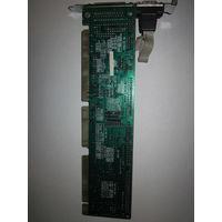 VLB Vesa контроллер портов и дисков Winboard