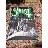 "Флаг ""Ghost"
