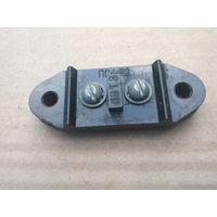 Панель проводов соединительная (колодка) ПС4-А2 для ретро автомобилей (см. описание)