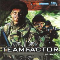 Team Factor (CD лицензия)