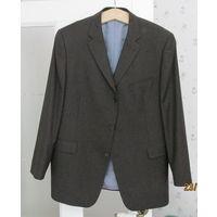 Фирменный пиджак MILANO ITALY, 56-58р.