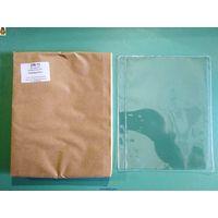 """Листы для банкнот (бон, календарей, открыток) на 1 бону. Формат """"Оптима"""", 200х250 мм."""
