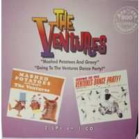 The Ventures - Mashed Potatoes And Gravy & Dance Party