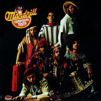 Mandrill, Composite Truth, LP 1973