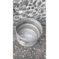 Кастрюля алюминиевая ссср 20 л