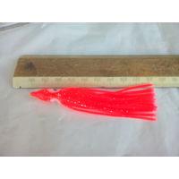Приманка мягкая кальмар/осьминог