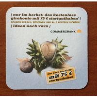 Подставка Commerzbank