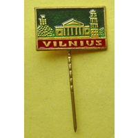 Вильнюс. 960.
