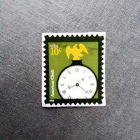 Марка США 2003 год Стандартный выпуск