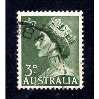 Австралия.Ми-236. Королева Елизавета II.1953.