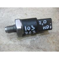 103763Щ Peugeot 206 регулятор давления топлива 0281002283