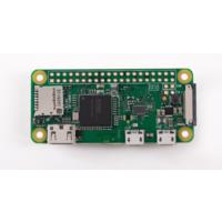 Raspberry Pi Zero W миниатюрный компьютер