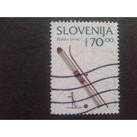 Словения 1995 стандарт