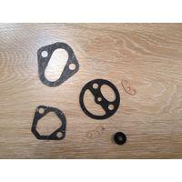 Прокладки разные, и запчасти карбюратора, для автомобиля ВАЗ 2101- 2107