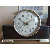 Часы восход ссср полностью исправны 14 дней 50х годов