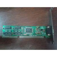 Видеокарта ISA RTVGA-V21-004