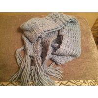 Ассорти шарфов и платков, большой выбор.