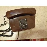 Телефон домашний рабочий (ГДР)