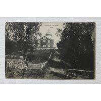 Скит на Секирной горе 1909 г