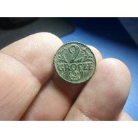 2 гроша 1925 г. Речь Посполита (7)