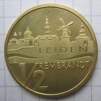 Рембрандт. 400 летие. Медали, Жетоны, Подвесы. По вашей цене  .8-96