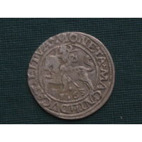 Полугрош 1563 Сигизмунд Август
