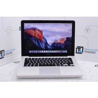 Apple Macbook Pro 13 A1278 (Mid 2009) на Intel (4Gb, SSD+HDD). Гарантия