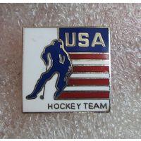 Федерация хоккея США