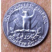 25 центов 1985 года