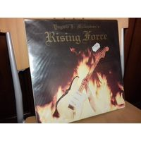 YNGWIE J. MALMSTEEN's  Rising Force  LP