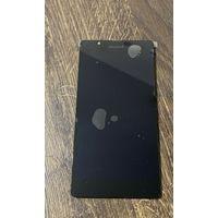 Сенсорная панель/Дисплей 1280*720 для Microsoft LUMIA 540 DS Артикул: 4852208