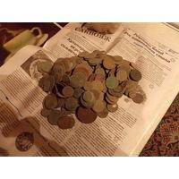 Монеты на опыты риа