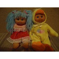 Винтажные немецкие куклы
