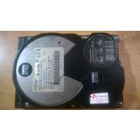 "Жесткий диск,винчестер, ""FUJISU MPB3032AT"" 3GB"