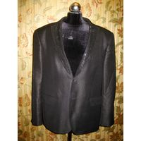 Мужской пиджак для торжества р-р 56-58