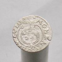 Полторак 1625 Сигизмунд III Ваза Герб САС